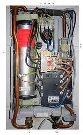 Durchlauferhitzer Elektronisch 18 Kw : durchlauferhitzer wikipedia ~ Watch28wear.com Haus und Dekorationen