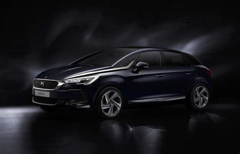 2018 Citroen Ds 5 Gets Updated Styling New In Car Tech