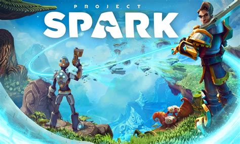 Microsoft Is Killing Project Spark Mspoweruser