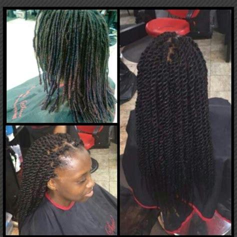 marley twist  locs   braids  black hair