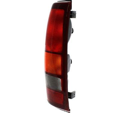 2005 chevy silverado tail light assembly gmc sierra tail light assembly at monster auto parts
