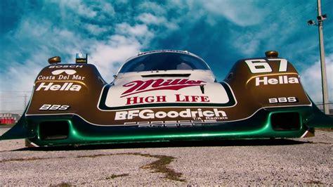 1989 Porsche 962   S98   Kissimmee 2016