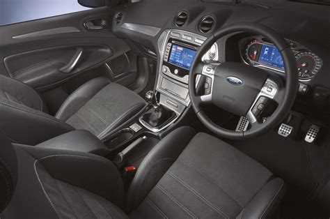 ford mondeo  cartype