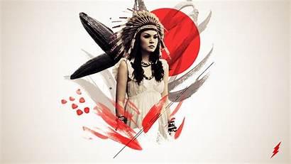Native American Wallpapers Background Indian Backgrounds Desktop