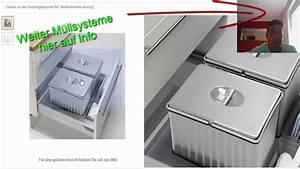 Soft Close Schublade Ausbauen : mulleimer auszug kuche perfect aidelai mlleimer mlleimer edelstahl mlleimer sensor kontakt ~ Eleganceandgraceweddings.com Haus und Dekorationen