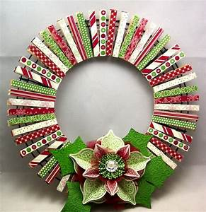 Weihnachtsdeko Ideen 2017 : weihnachtskranz basteln 32 inspirierende bastelideen f r ~ Whattoseeinmadrid.com Haus und Dekorationen