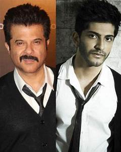 Why Anil Kapoor scared of his son Harshvardhan ? 1 | News ...