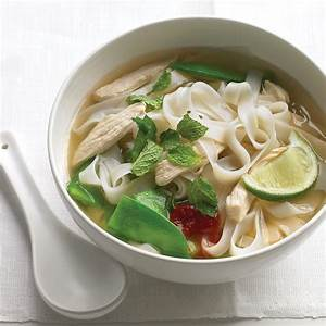 Asian Soup Recipes: Take It Beyond Instant Ramen Martha