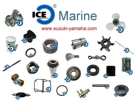 Yamaha Suzuki Tohatsu Honda Outboard Engine Parts