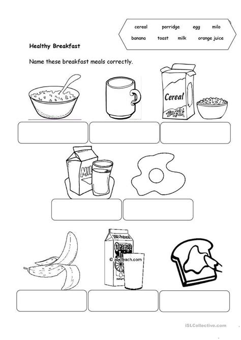 healthy food worksheets math for grade 3 eating toddlers