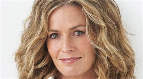 Celebrities Known For Beauty And Brains  Elisabeth Shue