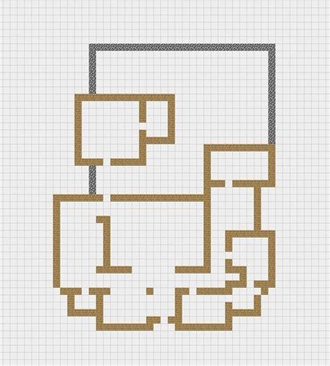 minecraft blue prints pixel art images  pinterest architecture cross stitch