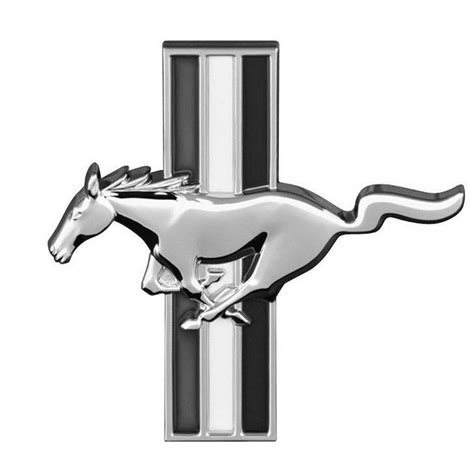 Mustang Logo Wallpapers - Wallpaper Cave