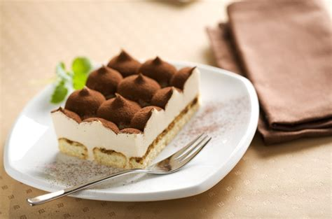dessert cuisine food facts tiramisu change of