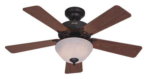 pictures of ceiling fans hunter the kensington 42 ceiling fan 20179 in new bronze