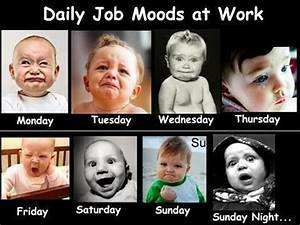 1 funny faces at work - Dump A Day