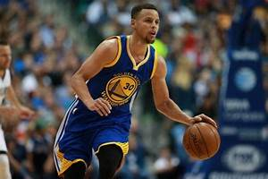 Golden State Warriors' Stephen Curry Fittingly Helps ...