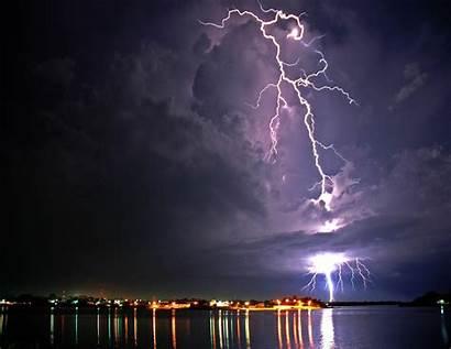 Lightning Storm Wallpapers Desktop Storms