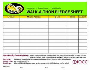 9 best images about walk a thon on pinterest student With walkathon registration form template