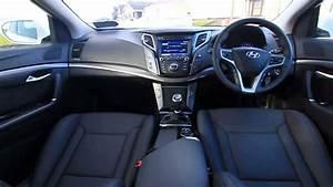 Hyundai I40 Pack Premium : hyundai i40 premium saloon with panoramic sunroof youtube ~ Medecine-chirurgie-esthetiques.com Avis de Voitures