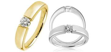 channel set engagement ring channel set engagement rings a stunning choice