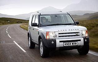 land rover discovery  hse tdv aa