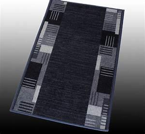 Spielteppich Nach Maß : teppich l ufer aw montana dunkel blau 80 cm breite l nge 400 695cm nach ma ebay ~ Indierocktalk.com Haus und Dekorationen
