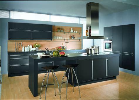 cuisine design maison