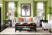 interior paint design Interior Paint Ideas and Schemes From The Color Wheel