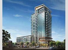 North Shore Condos Urban Toronto
