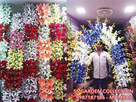 artificial flower border flower bouquet flowers