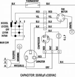 Wiring Diagram Symbols Hvac Wiring Diagram Ac Split Copy