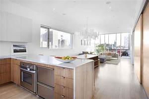 Schlaf Gut Schwedisch : offen gestaltetes schwedisches apartment in brooklyn ~ Buech-reservation.com Haus und Dekorationen