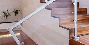 Treppe Mit Glasgeländer : einscheibensicherheitsglas esg sekuritglas ~ Sanjose-hotels-ca.com Haus und Dekorationen