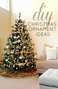 livelovediy diy ornaments ideas