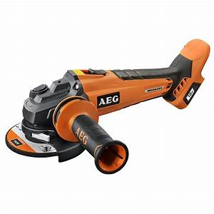 Batterie Aeg 18v 5ah : aeg ridgid 18v brushless 5 angle grinder and 6 ah battery tool craze ~ Louise-bijoux.com Idées de Décoration