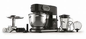 Robot Mixeur Multifonction : continental edison robot professionnel cerb100wb 1000 w ~ Mglfilm.com Idées de Décoration