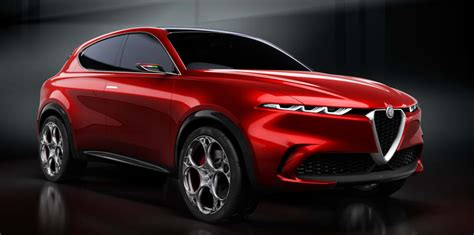 How Much Is An Alfa Romeo by Design Review Alfa Romeo Tonale 2019
