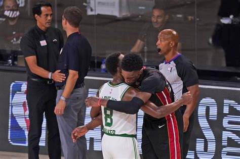 Heat Pull Away in Game 6, End Celtics Season in Eastern ...