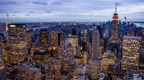 5 Best Places To Propose In New York City Ritani