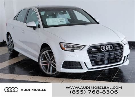 Mobil Audi A3 by New 2019 Audi A3 For Sale Mobile Al A017160