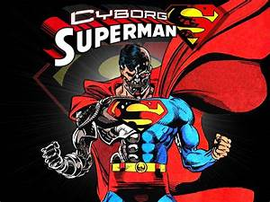 Cyborg Superman - Biografias Banana - YouTube