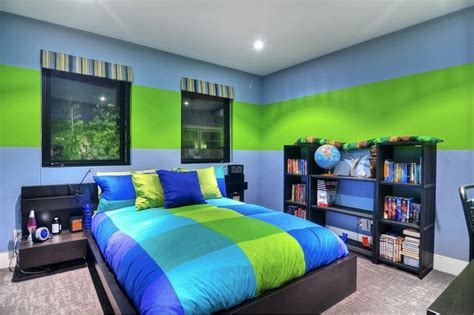 Modern And Cool Teenage Bedroom Ideas For Boys And Girls