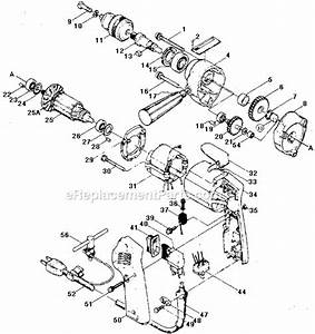 Makita Dp4700 Parts List And Diagram   Ereplacementparts Com
