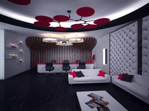 interior design  zaki qureshi  coroflotcom