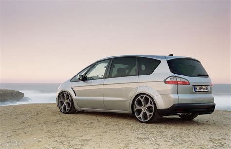 s max tuning ford s max tuning reviews prices ratings with various photos