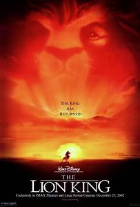 Lion King, The Movie Posters From Movie Poster Shop