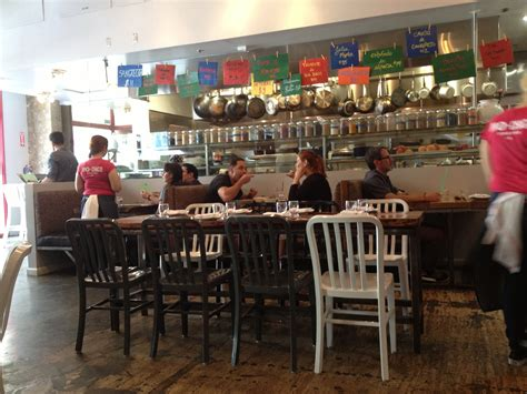 mo cuisine peruvian in downtown la mo chica hungry 39 s food reviews