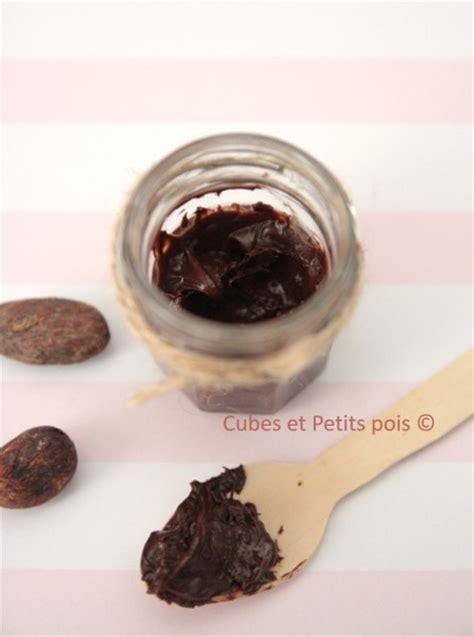 recettes de p 226 te 224 tartiner au chocolat pour b 233 b 233 cubes petits pois