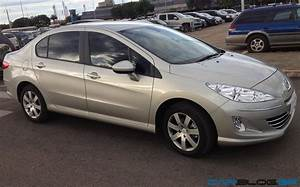 Peugeot 408 2012 Review Amazing Pictures And Images
